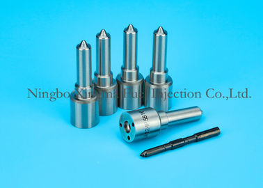 Common Rail Fuel Diesel Engine Injector Nozzles , Cummins Injector Nozzle Replacement
