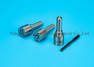DSLA142P1519 Fuel Common Rail Injector Nozzle Bosch Diesel Engine High Density