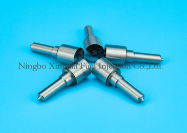 Çin Common Rail Diesel Fuel Injector Nozzles , Cummins Injector Nozzle Replacement Fabrika