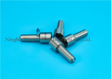 Çin Compact Structure Common Rail Diesel Injector Nozzles Low Fuel Consumption Fabrika